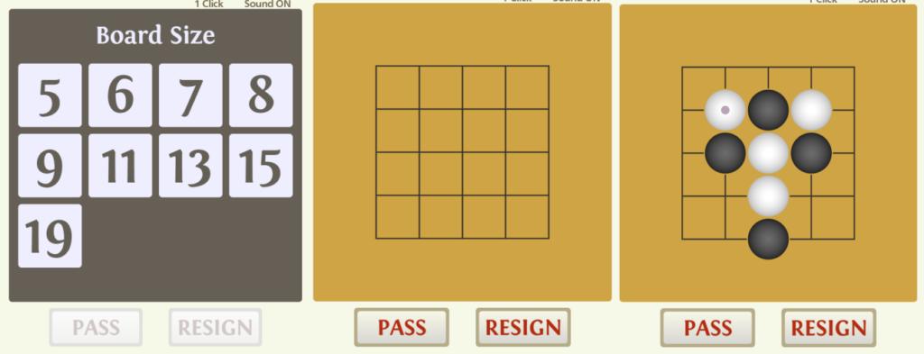 무료 컴퓨터 바둑게임 추천 : cosumi 바둑 게임